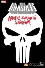 The Punisher Marvel Evreni'ni Öldürüyor