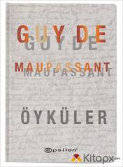 Guy De Maupassant Öyküler