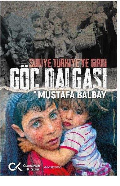 Göç Dalgası-Suriye Türkiyeye Girdi