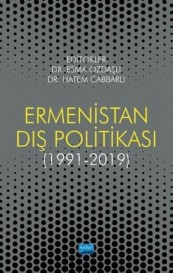 Ermenistan Dış Politikası 1991 - 2019