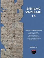 Eskiçağ Yazıları 14