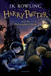 Harry Potter and the Philosophers Stone: 1/7 (Harry Potter 1)