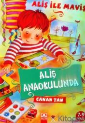 ALİŞ ANAOKULUNDA