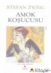 AMOK KOŞUCUSU