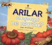 Arılar Olmasaydı Ne Olurdu? Çayır Ekosistemi