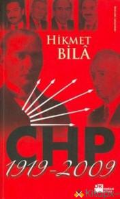 CHP 1919-2009