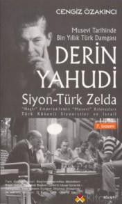 DERİN YAHUDİ SİYON-TÜRK ZELDA