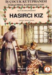 HASIRCI KIZ