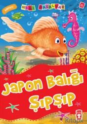 JAPON BALIĞI ŞIP ŞIP