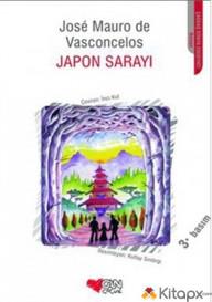 JAPON SARAYI