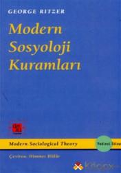 MODERN SOSYOLOJİ KURAMLARI