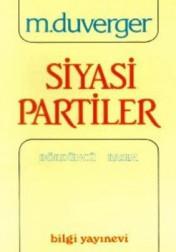 SİYASİ PARTİLER
